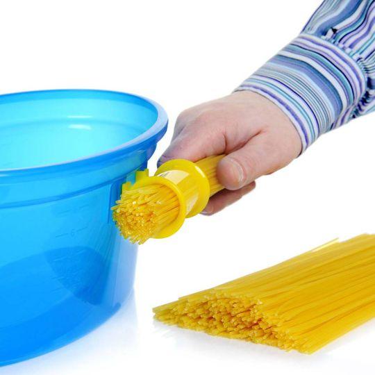 Контейнер для приготовления макарон в СВЧ Pasta N More
