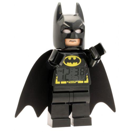 Будильник Lego Бэтмен