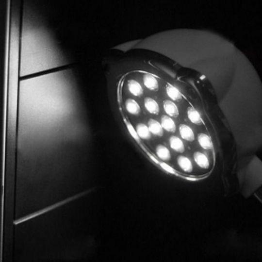 USB Лампа 16 светодиодов