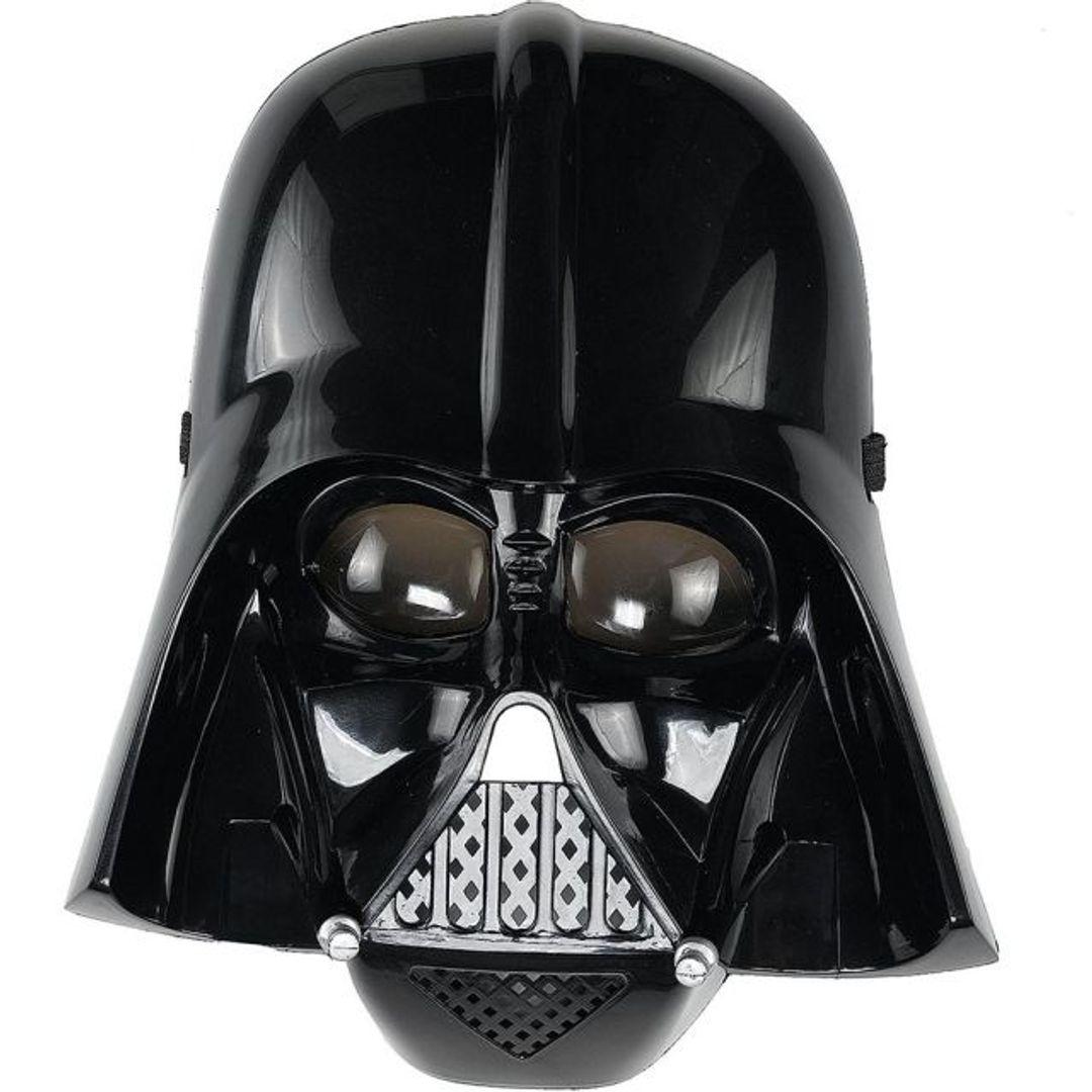 Маска Darth Vader