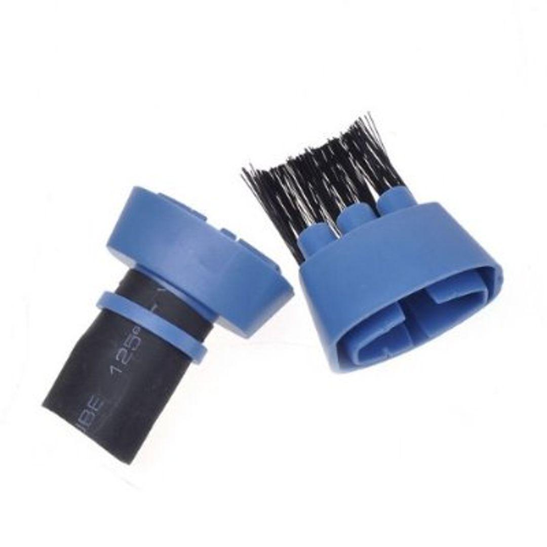 USB Пылесос Синий
