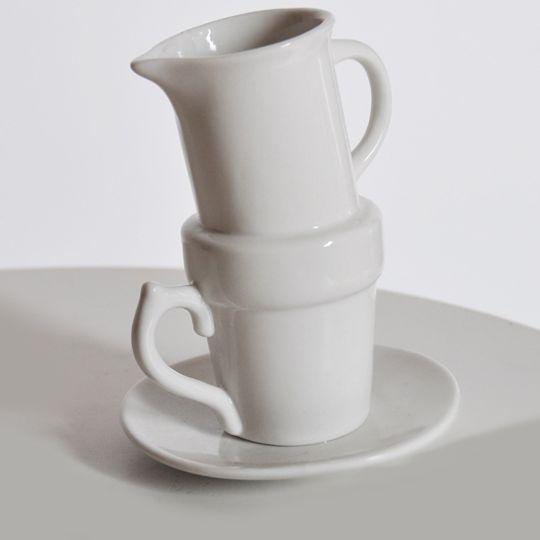 Ваза 2 чашки