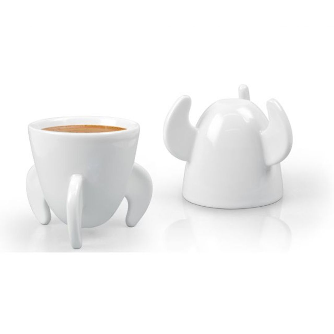 Кофейные чашки Бомбы Blast Off