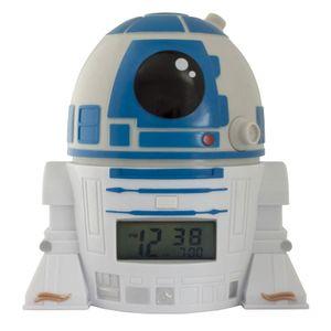 Будильник BulbBotz Star Wars R2-D2