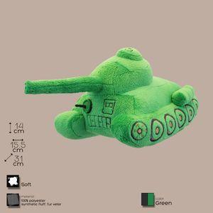 Мягкая игрушка Танк Т-34 World of Tanks (маленький)