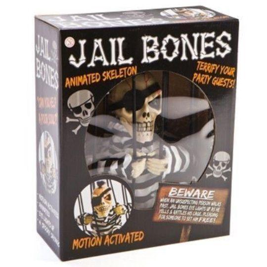 Игрушка Скелет Jail Bones