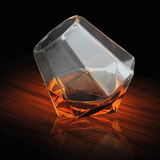 Алмазный стакан