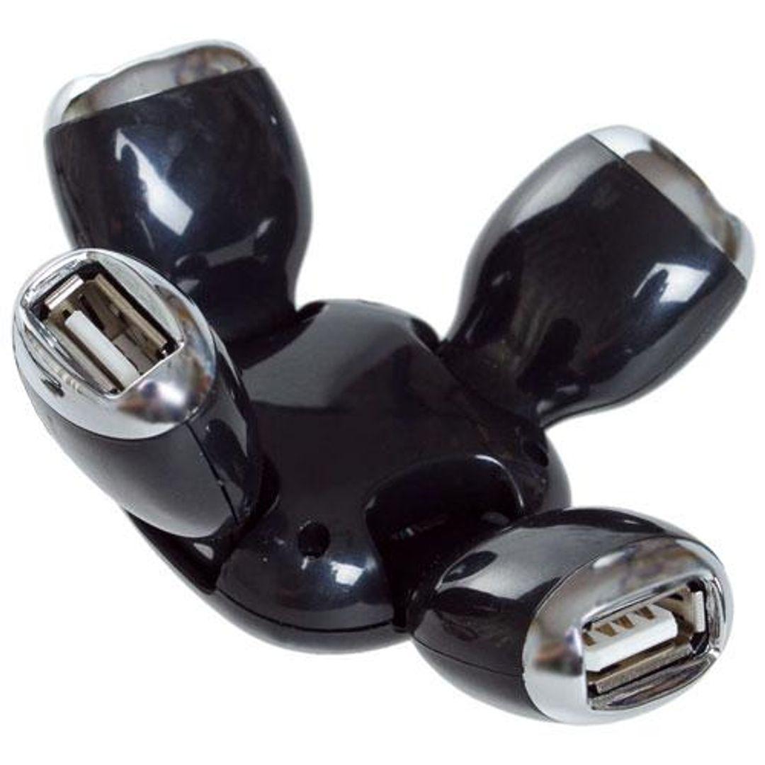USB Хаб Динозавр