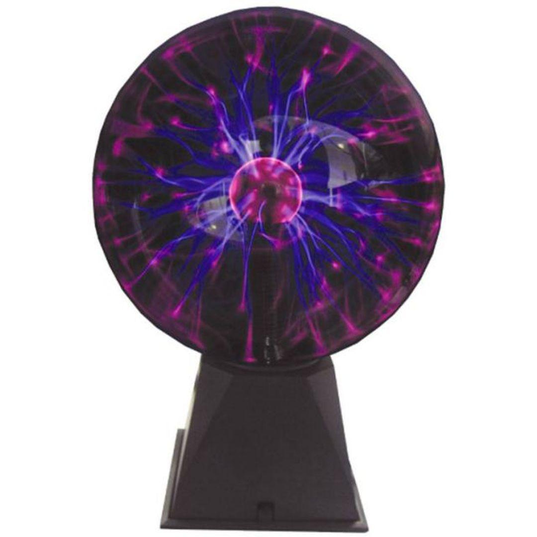 USB Плазменный шар 20 см