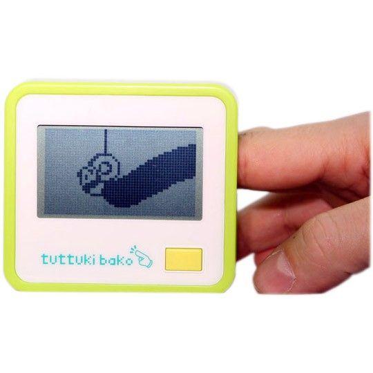 Игра Виртуальный Палец Tuttuki Bako