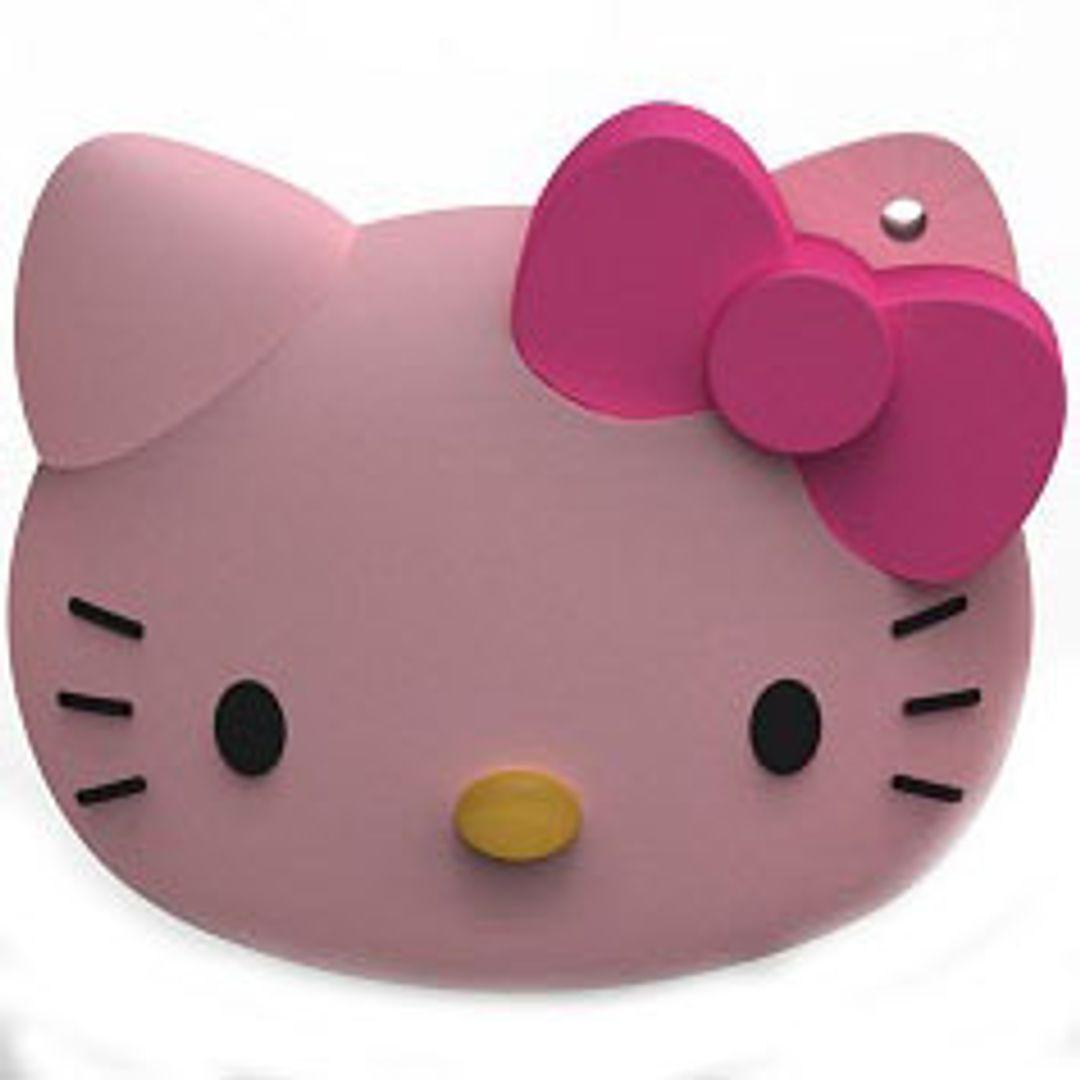 Флешка Hello Kitty 8 Гб