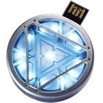 Флешка Реактор Железного человека 8 Гб