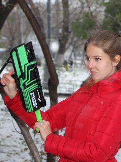 Снежные бластеры Arctic Force: новый дизайн!