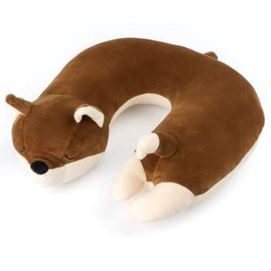 Подушка для путешествий Лисичка Fox