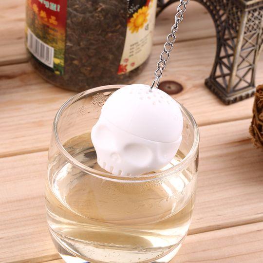 Заварник для чая Веселый Роджер Использование
