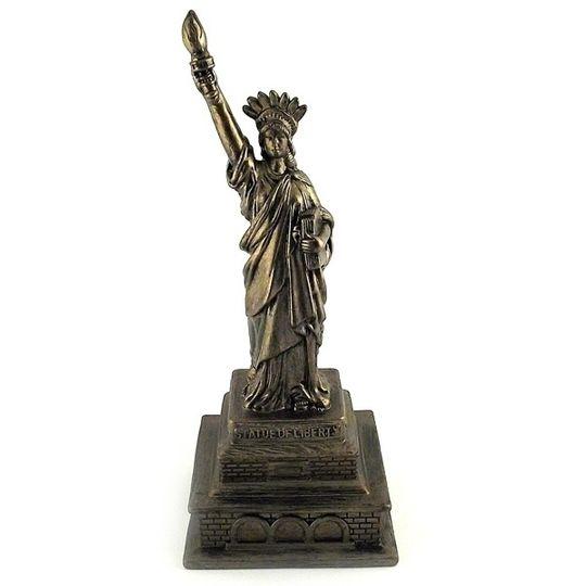 Копилка Статуя свободы