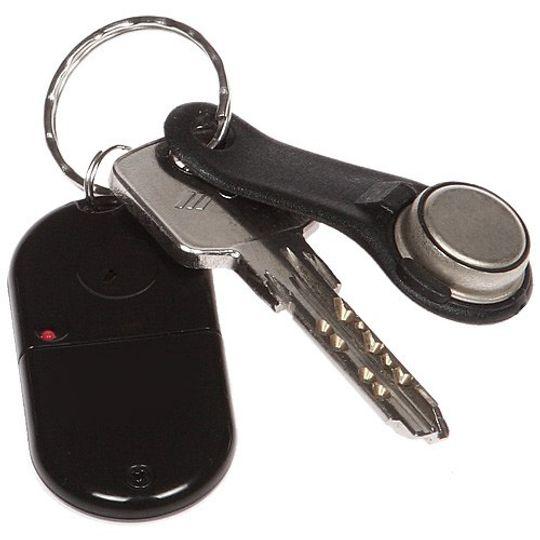 Брелок для поиска ключей со свистком