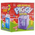 Копилка-головоломка Лабиринт Piggy Bank