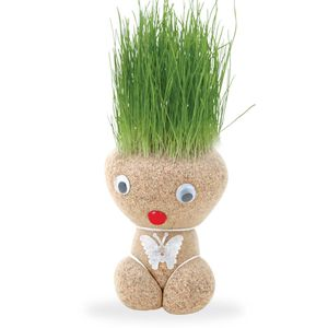 Травяная голова Grass Head