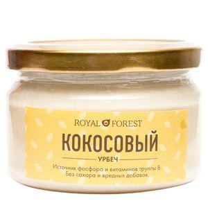 Кокосовый урбеч (200 г)