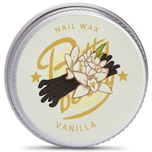 Воск для ногтей и кожи Bettyberry Vanilla