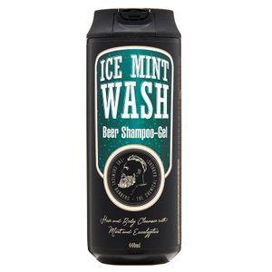 Освежающий гель для душа The Chemical Barbers Ice Mint Wash (TCB03R)