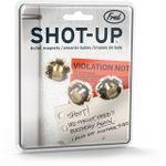 Магниты Пуля Shot-Up (3 шт.)