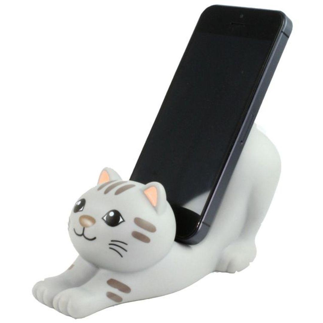 Подставка для телефона Кошечка