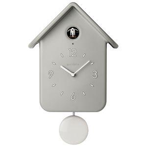 Часы с кукушкой QQ