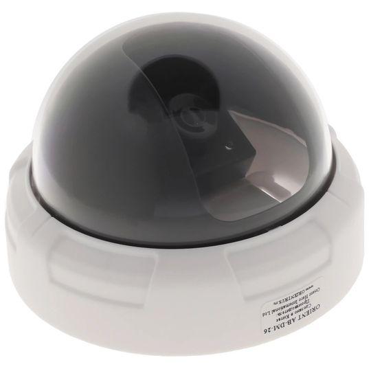 Муляж камеры видеонаблюдения Orient AB-DM-26 (Белый)