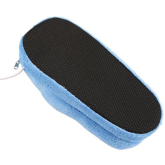 Тапочки с подогревом от USB Панда