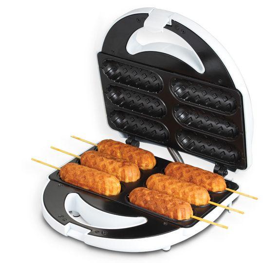 Прибор для приготовления хот-догов Corn Dog