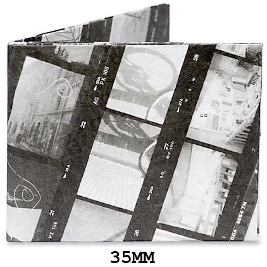 Бумажный Бумажник Mighty Wallet 35mm