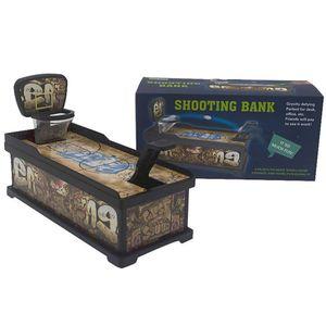 Копилка Баскетбол Shooting bank