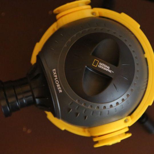 Проектор космоса и океана Explorer Projector