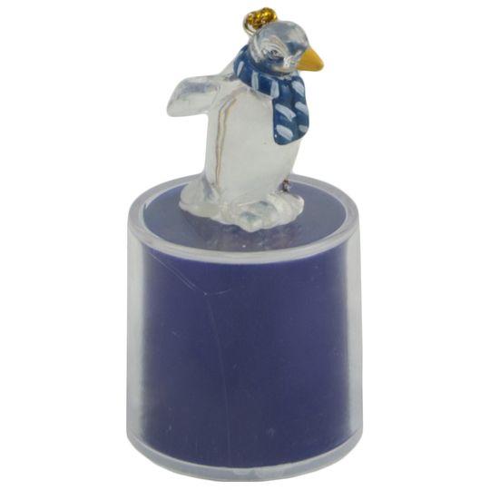 Украшение на елку Пингвин