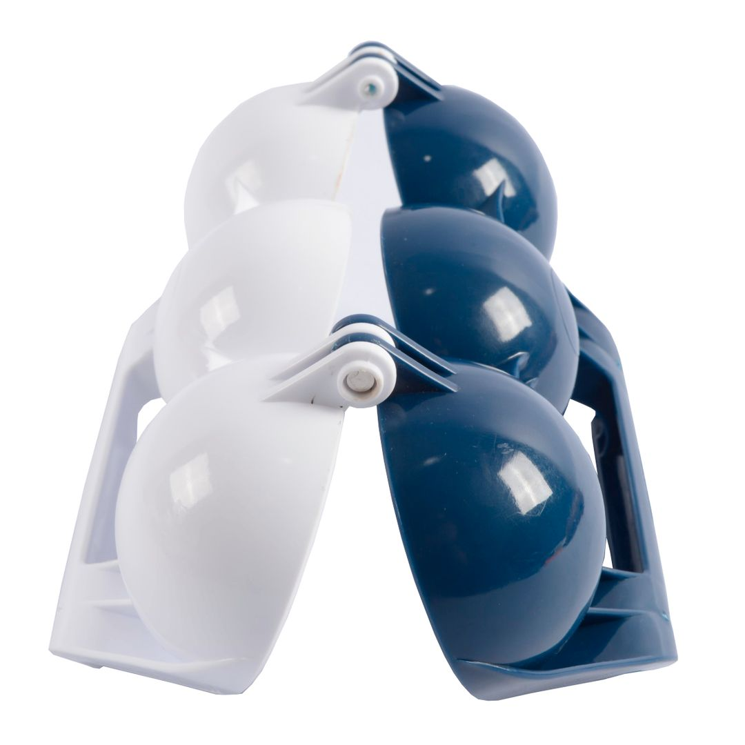 Форма для лепки снежков SnowBall Maker