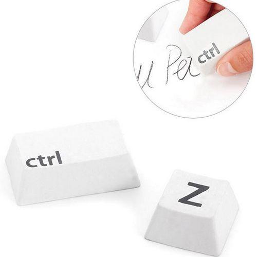 Набор ластиков<br>Ctrl + Z