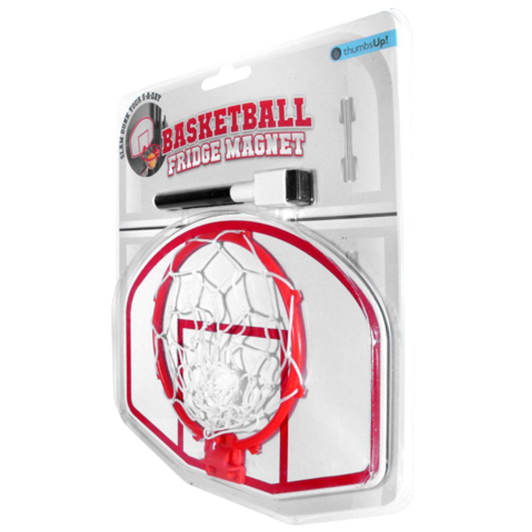 Магнит Баскетбольное кольцо Basketball Fridge magnet