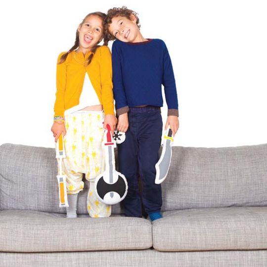Подушки для сражений Pillow Fight