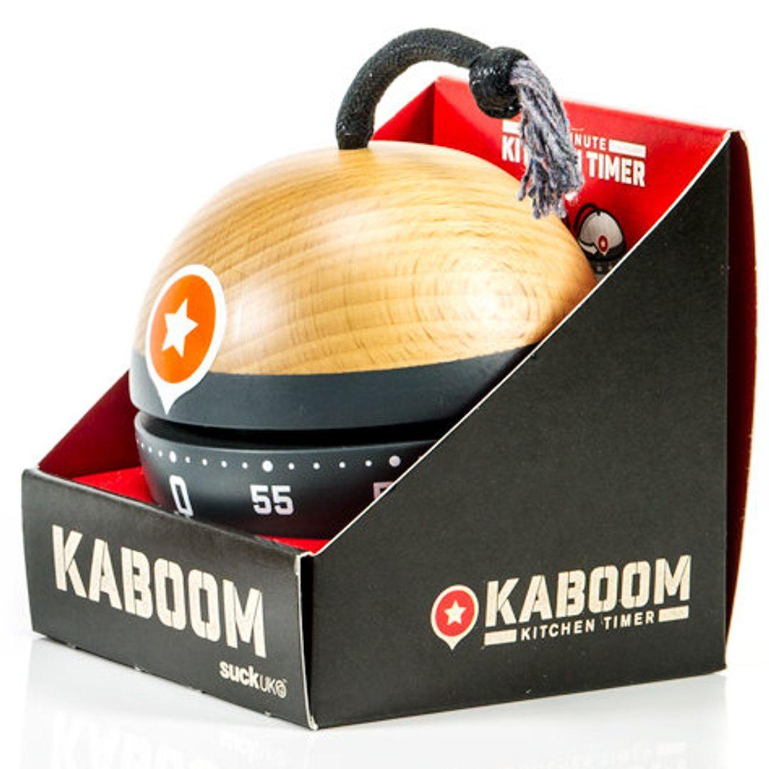 Кухонный таймер Kaboom