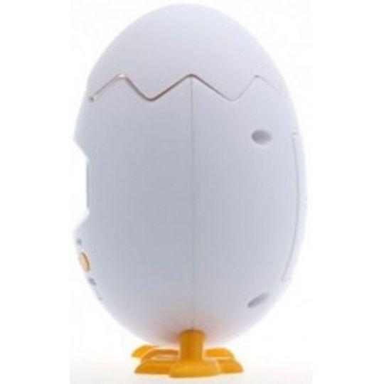 Часы Цыпленок в яйце