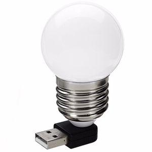 USB Лампочка