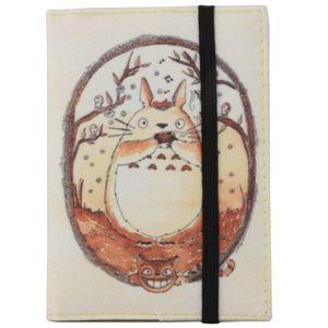 Обложка для паспорта Totoro