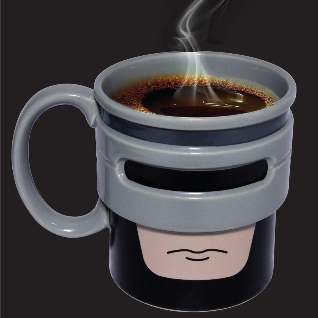 Кружка Робокоп Robocup