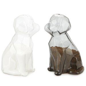 Солонка и перечница Sphinx Dogs