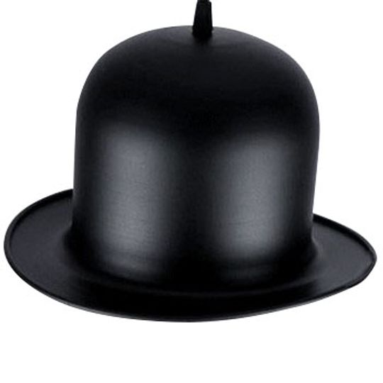 Люстра Шляпа Котелок