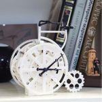 Часы Велосипед