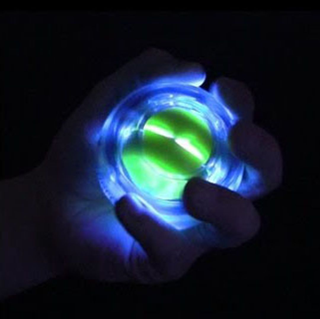 WristBall Neon Pro