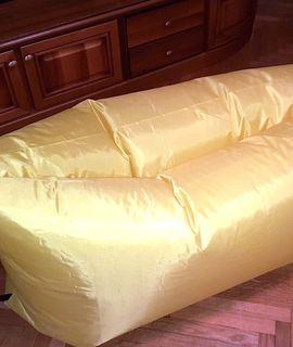 Надувной диван Lamzac Отзыв